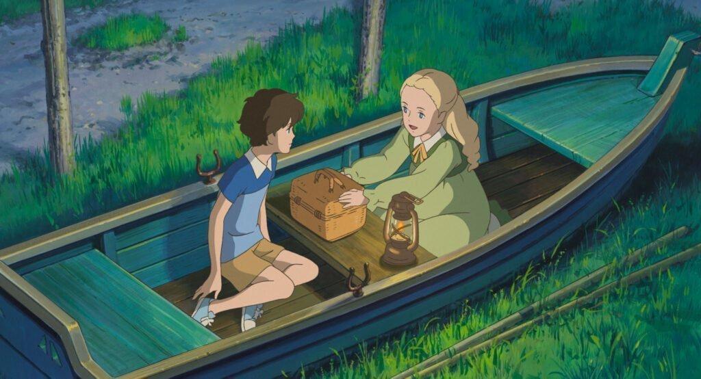En iyi 10 Anime Film - Karantinada Eğlenceli Vakit #Evdekal