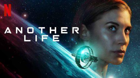 Another Life - Netflix Dizi Önerileri