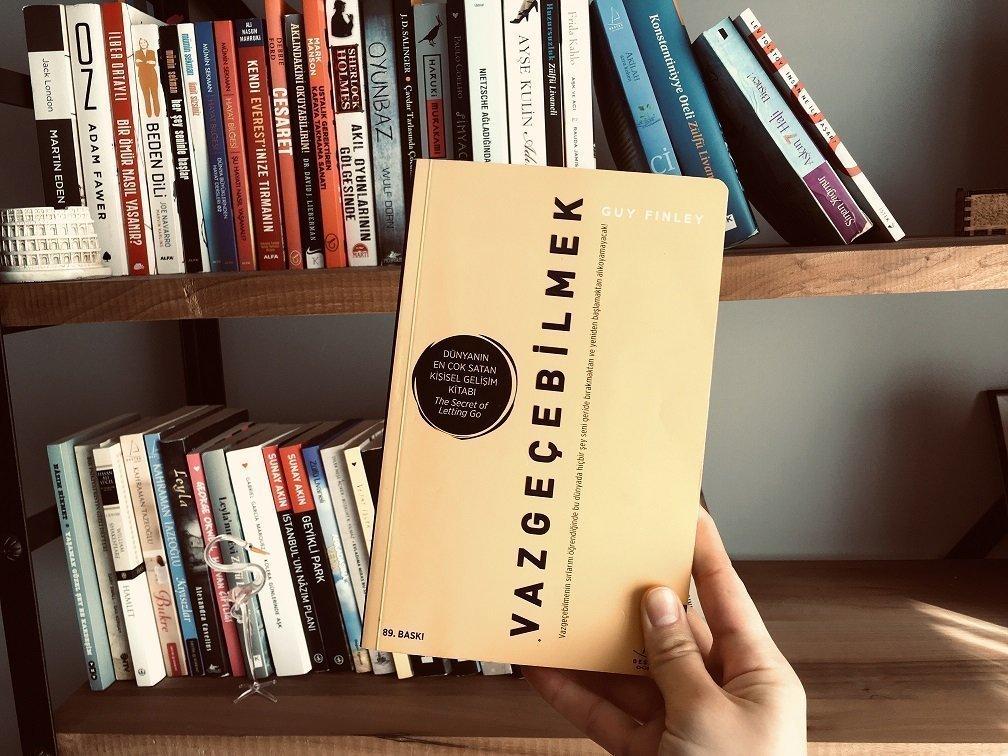 En iyi 10 Kişisel Gelişim Kitabı - Karantinada Vaktimizi Nasıl Geçiriyoruz?