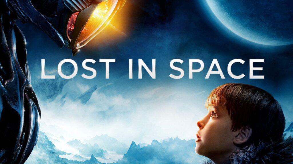 Lost In Space - Netflix Dizi Önerileri