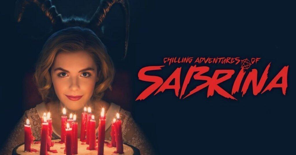 Chilling Adventures of Sabrina - Netflix Dizi Önerileri