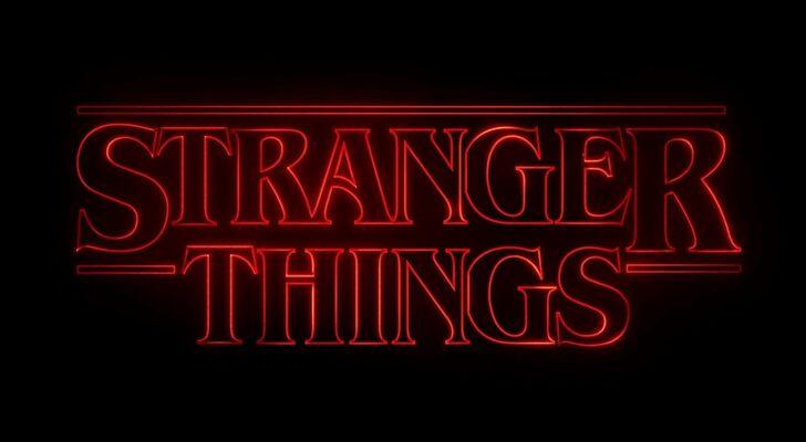 Stringer Things - Netflix Dizi Önerileri