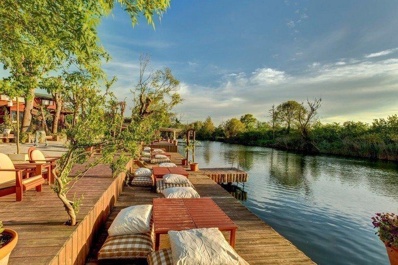 İstanbul'un Yanı Başında Cennetten Bir Köşe: Ağva  Şile