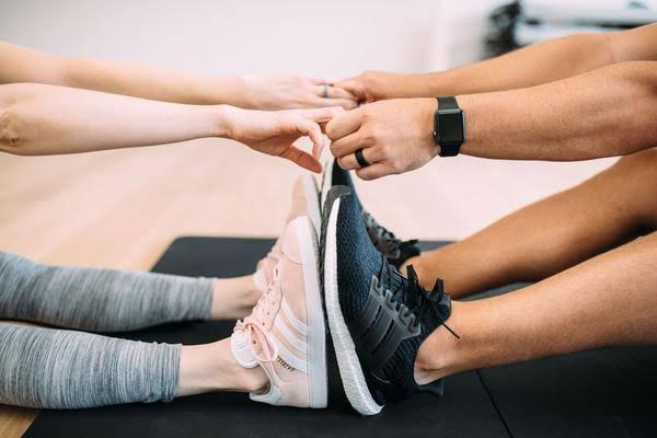 Evde Spor - Çocuklar İle Yapılabilecek Etkinlikler