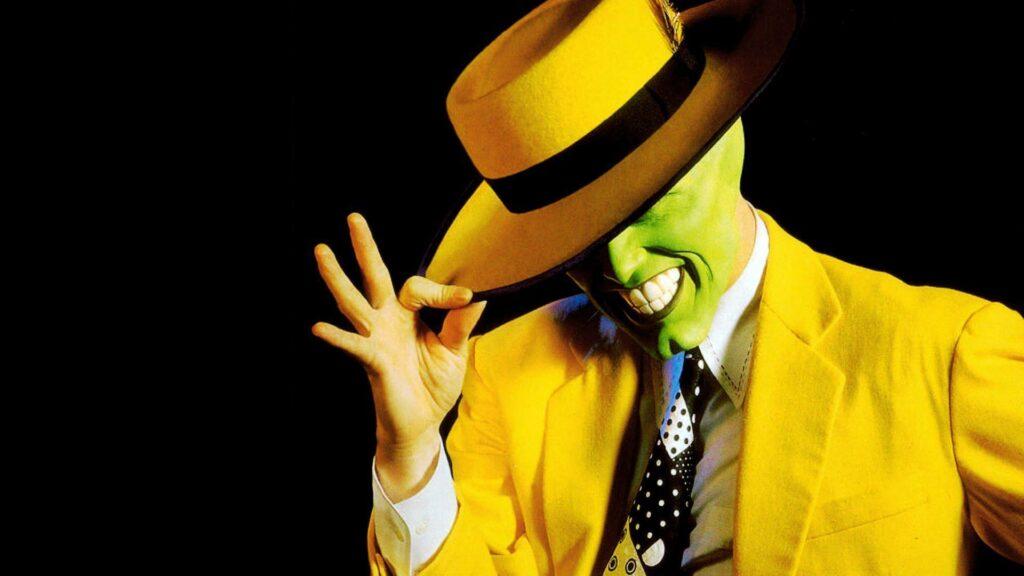 The Mask - İzlemeniz Gereken 15 Komedi Filmi
