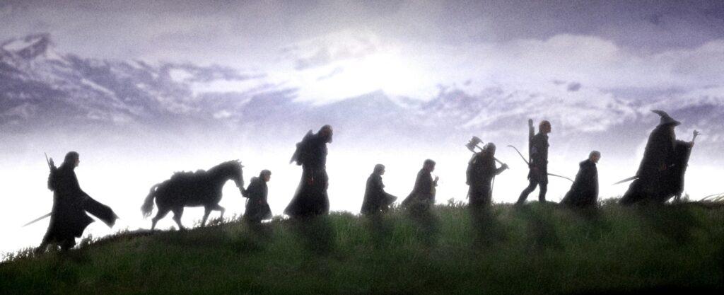 Yüzüklerin Efendisi - En İyi Seri Filmleri