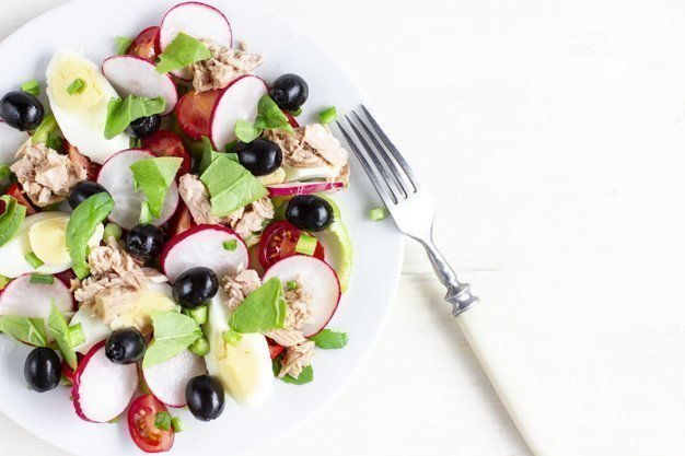 Fransız Salatası
