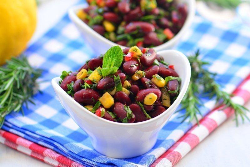 En Ünlü Salatalar Sofralarımızda - Dünya Mutfağından 6 Lezzetli Salata