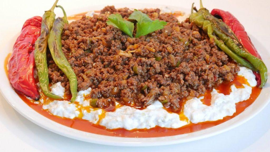 Yemek Başkenti Gaziantep