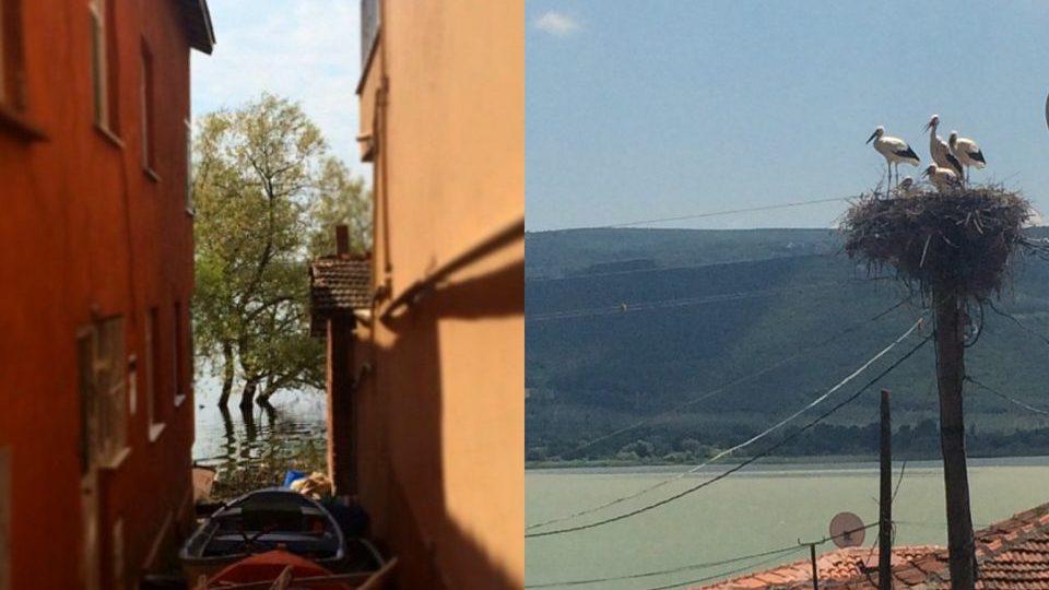 Türkiye'de Görülmesi Gereken Köyler - Gölyazı