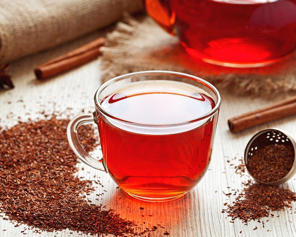 Rooibos Çayı - Dünya Bitki Çayı Çeşitleri