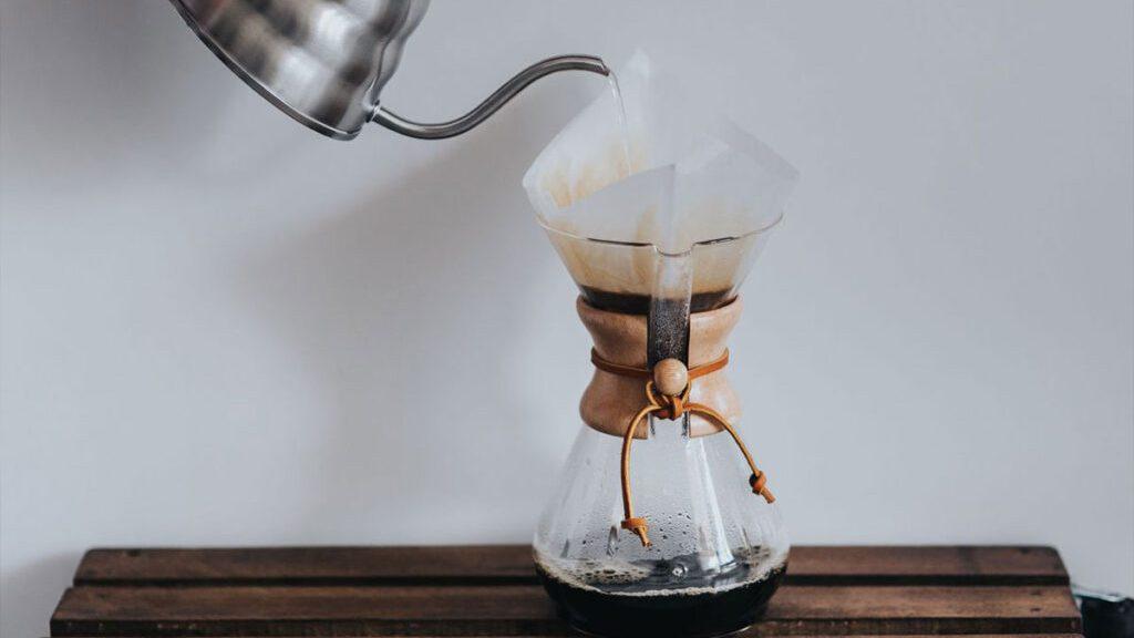 Evde Kahve Demleme Yöntemleri