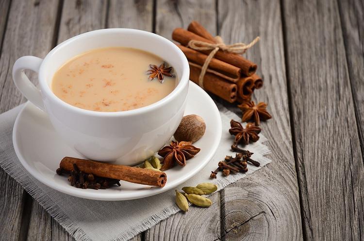 Masala Çayı - Dünya Bitki Çayı Çeşitleri