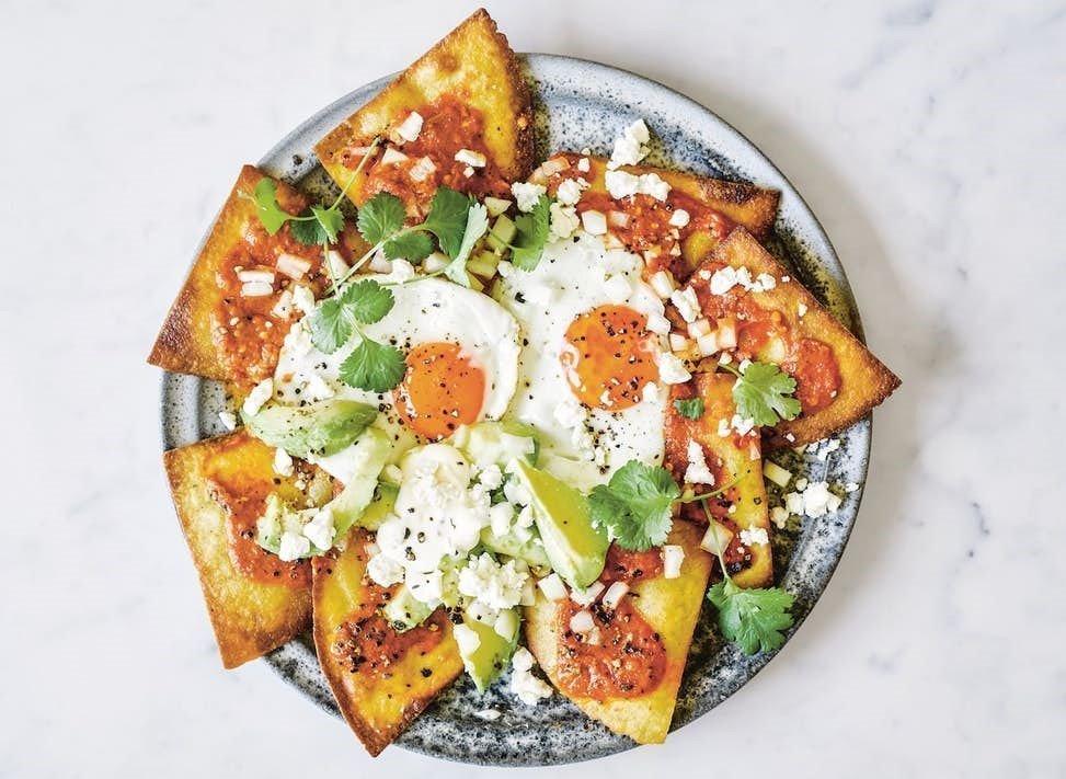 Huevos Rancheros / 11 ülke kahvaltı