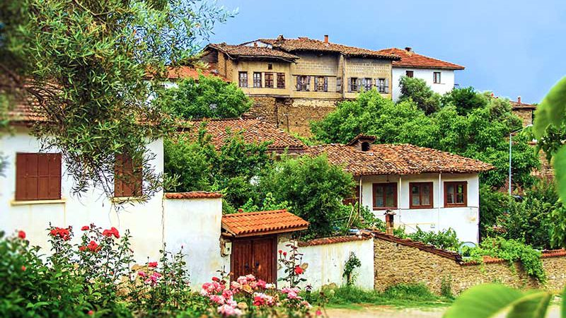 Türkiye'de Görülmesi Gereken Köyler | Gezelim, Görelim, Koruyalım