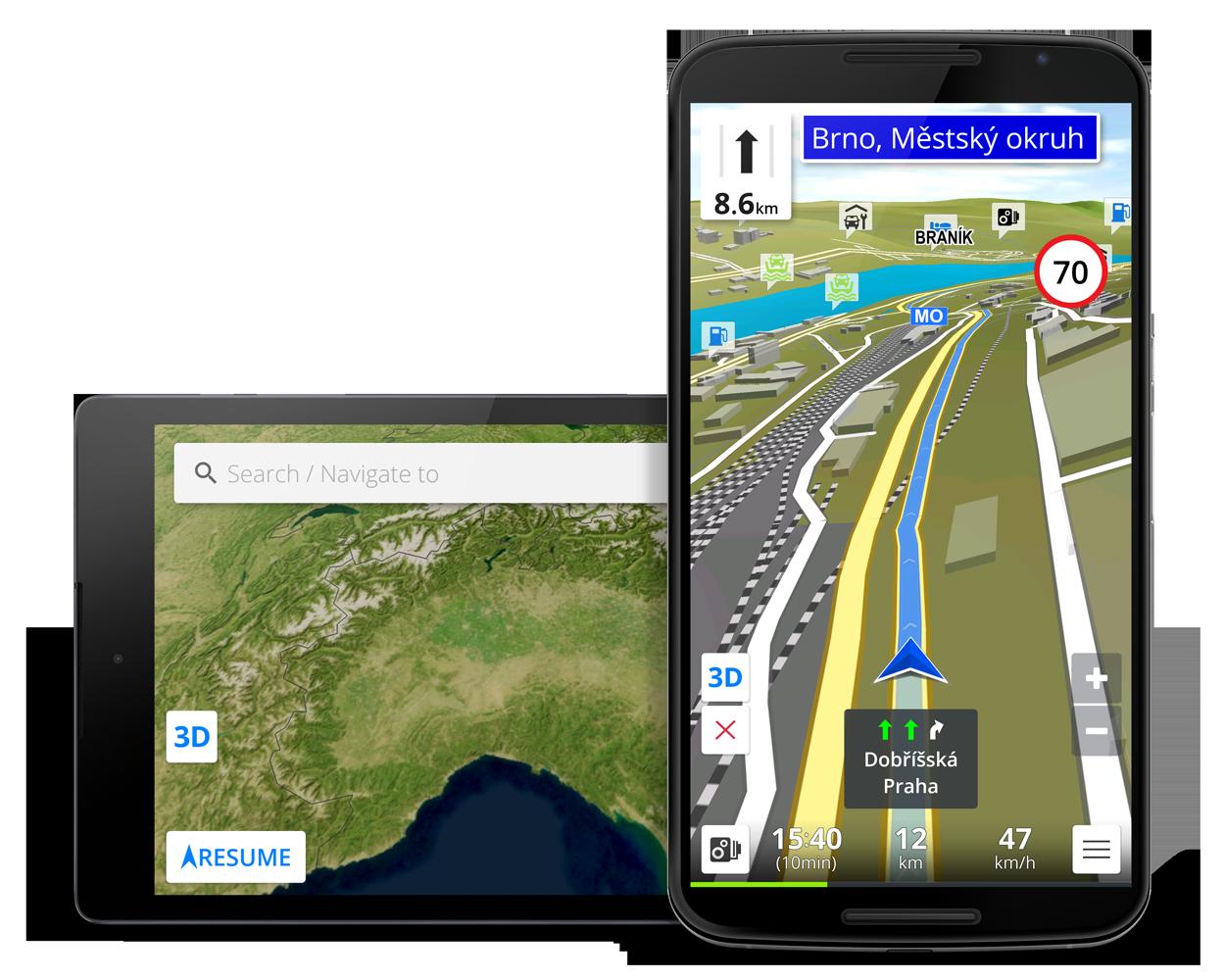 İnternetsiz Çalışan En İyi Harita Uygulamaları