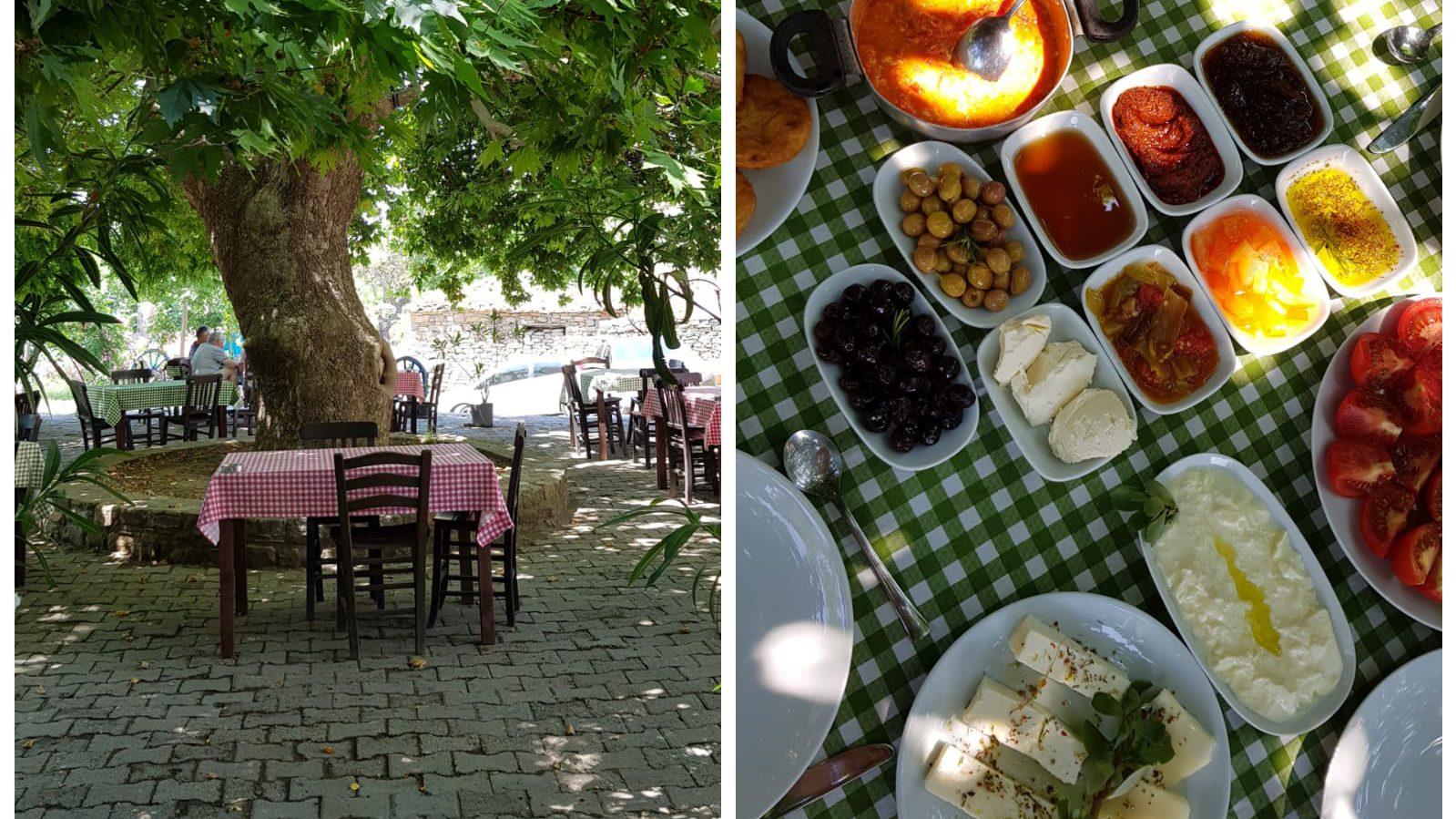 Gökçeada Gezi Rehberi   Yavaş Akan Hayatın Rüzgarı İmroz