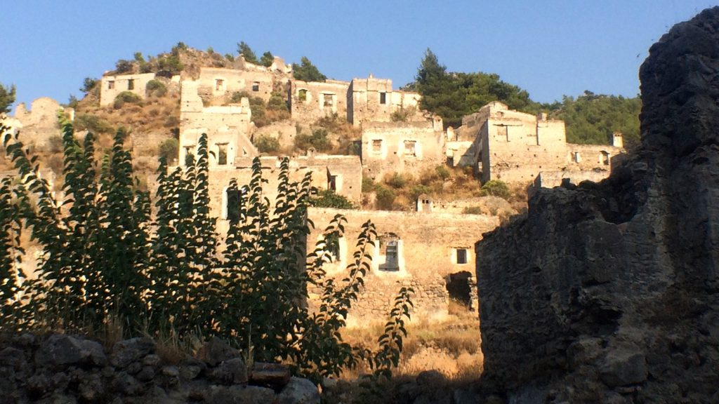 Türkiye'de Görülmesi Gereken Köyler