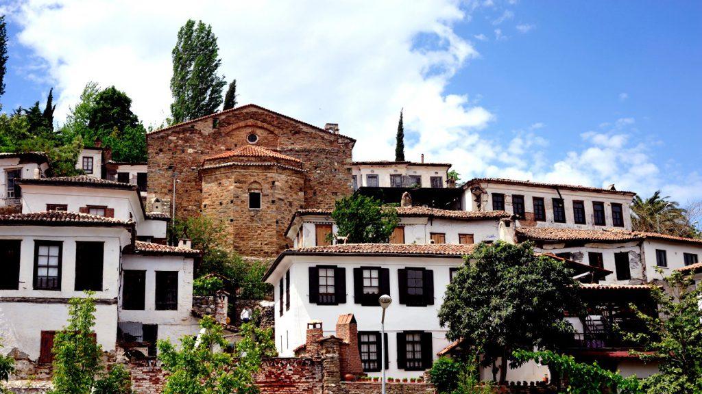 Türkiye'de Görülmesi Gereken Köyler - Şirince