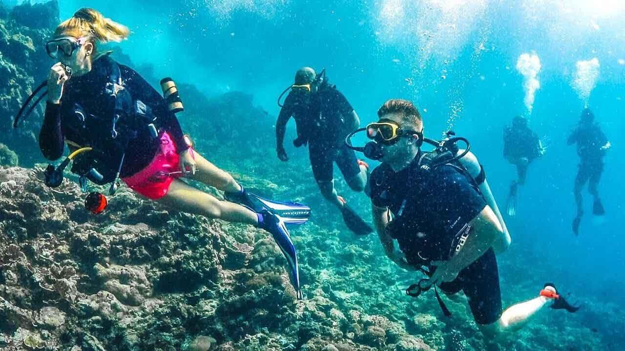 Akdeniz'de Yaz Kampı | Akdeniz'in En Güzel Mekanlarında Kamp Turu