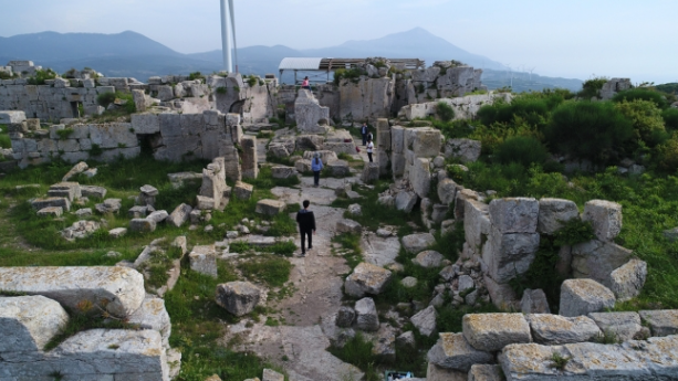 Antakya Gezi Rehberi | Medeniyetler Şehrinin Etrafı Gezi Rehberi–Bölüm II