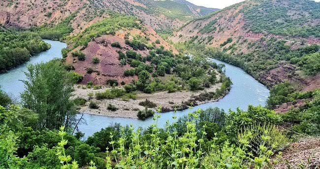 Doğu Anadolu Bölgesi Milli Parkları - Türkiye'deki Milli Parklar