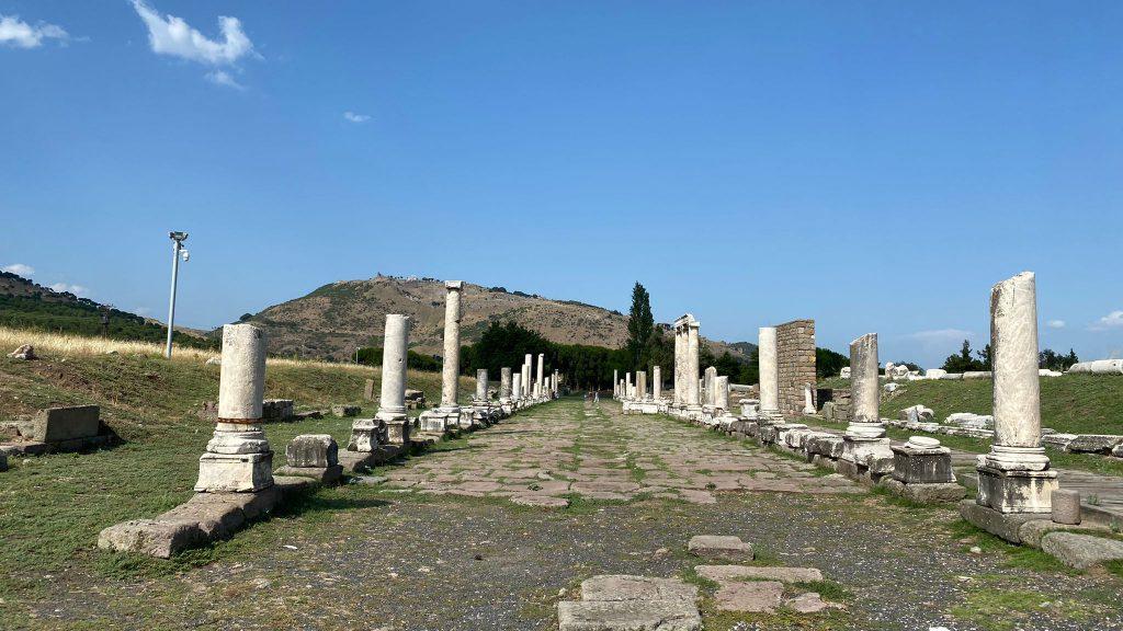 Asklepion Antik Kenti