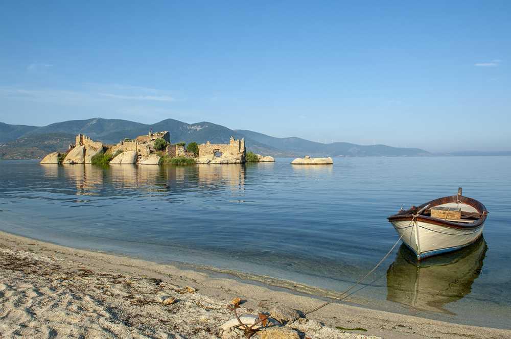 bafa Gölü Milas Gezi Rehberi