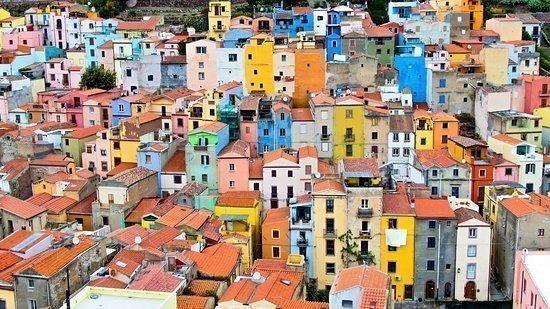 Gezmeniz Gereken 7 İtalya Köyü | Dünya'nın Küçük Köşeleri – 2