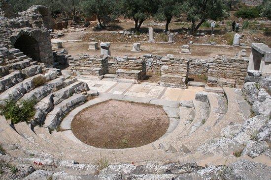 Milas Gezi Rehberi - Antik Kentlerle Doğanın Buluştuğu Şehir Milas