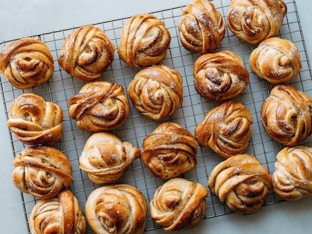 Dünyanın En Güzel Tatlıları | 11 Ülkeye Özgü 11 Farklı Tatlı ve Pasta