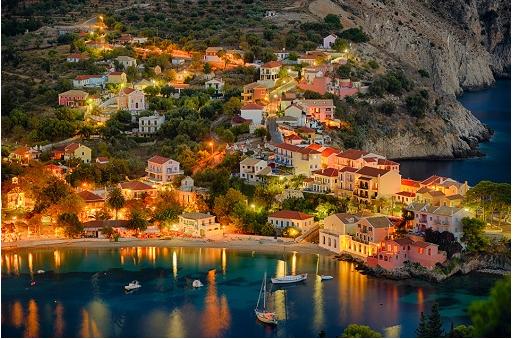 Assos - İstanbul'a Yakın 11 Tatil Noktası