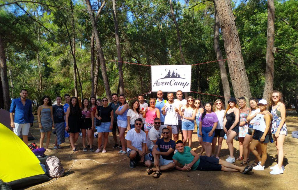 Avencamp ile Kamp Turları