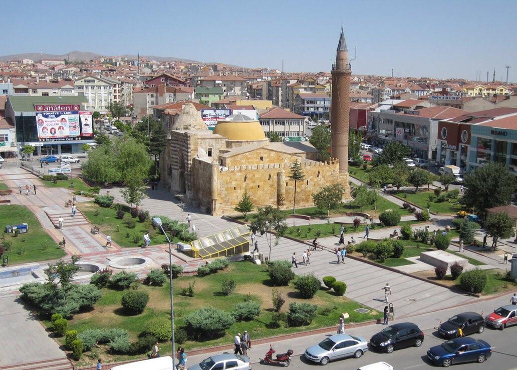 Kırşehir Gezi Rehberi