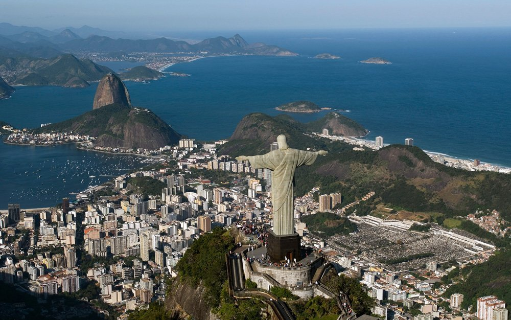 Şehirler ve Simgeleri | Tüm Dünyada En Popüler 15 Yapı