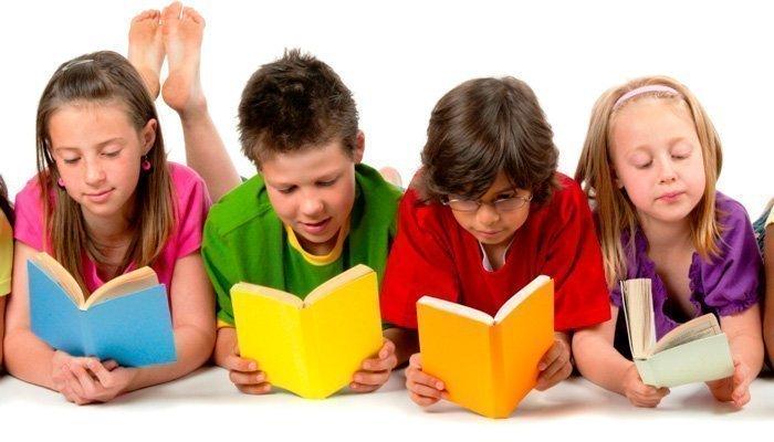 Mutlaka Okunması Gereken 10 Çocuk Kitabı | Okumak Güzeldir!