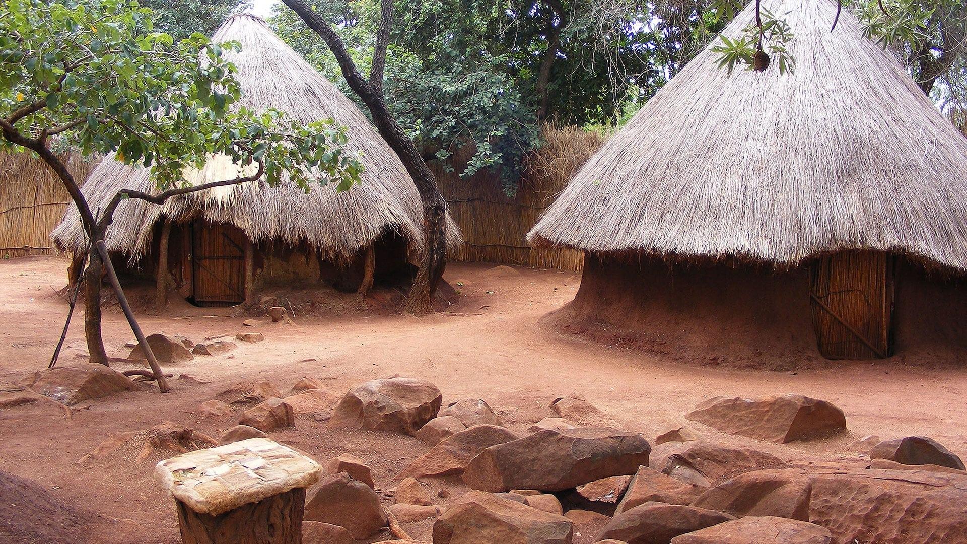 Görmeniz Gereken 5 Afrika Köyü