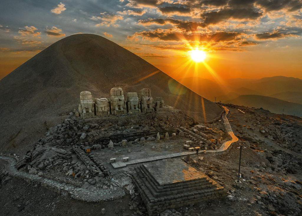 Adıyaman Gezi Rehberi | Adıyaman'da Görmeniz Gereken 8 Mekan