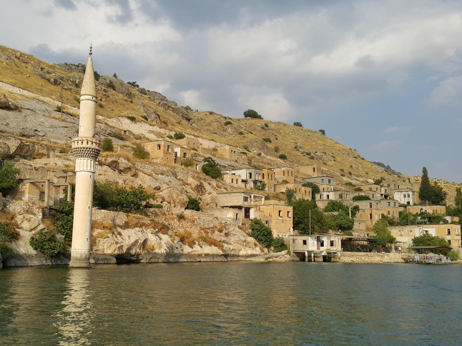 Şanlıurfa Gezi Rehberi | Detaylı Şanlıurfa Gezilecek Yerler Listesi