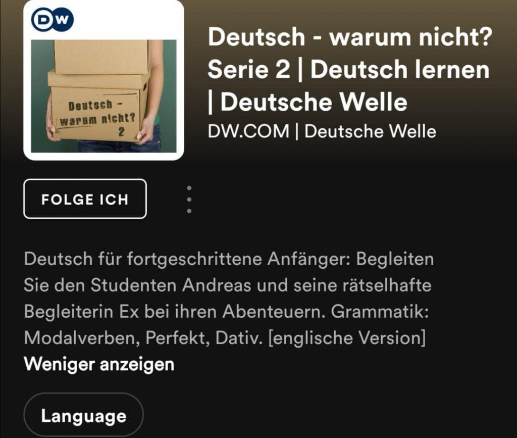 Almanca Öğrenme Platformları