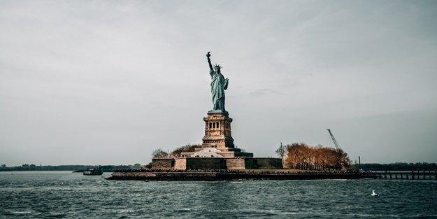 Şehirler ve Simgeleri - New York