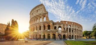 Şehirler ve Simgeleri - Roma
