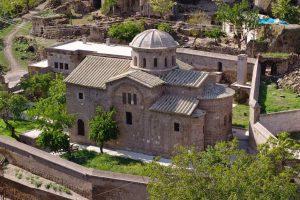 Güzelyurt Gezi Rehberi | Başka Bir Kapadokya