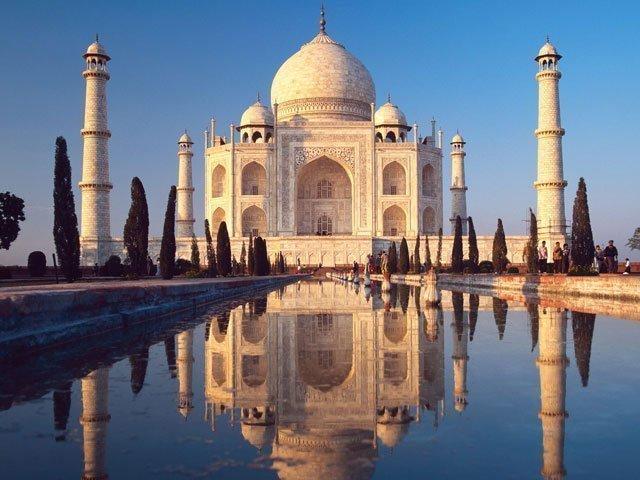 Şehirler ve Simgeleri - Agra