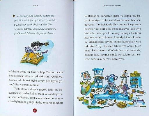 Mutlaka Okunması Gereken 10 Çocuk Kitabı
