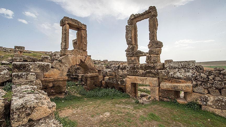 Güneydoğu Anadolu Bölgesi Milli Parkları - Türkiye'deki Milli Parklar