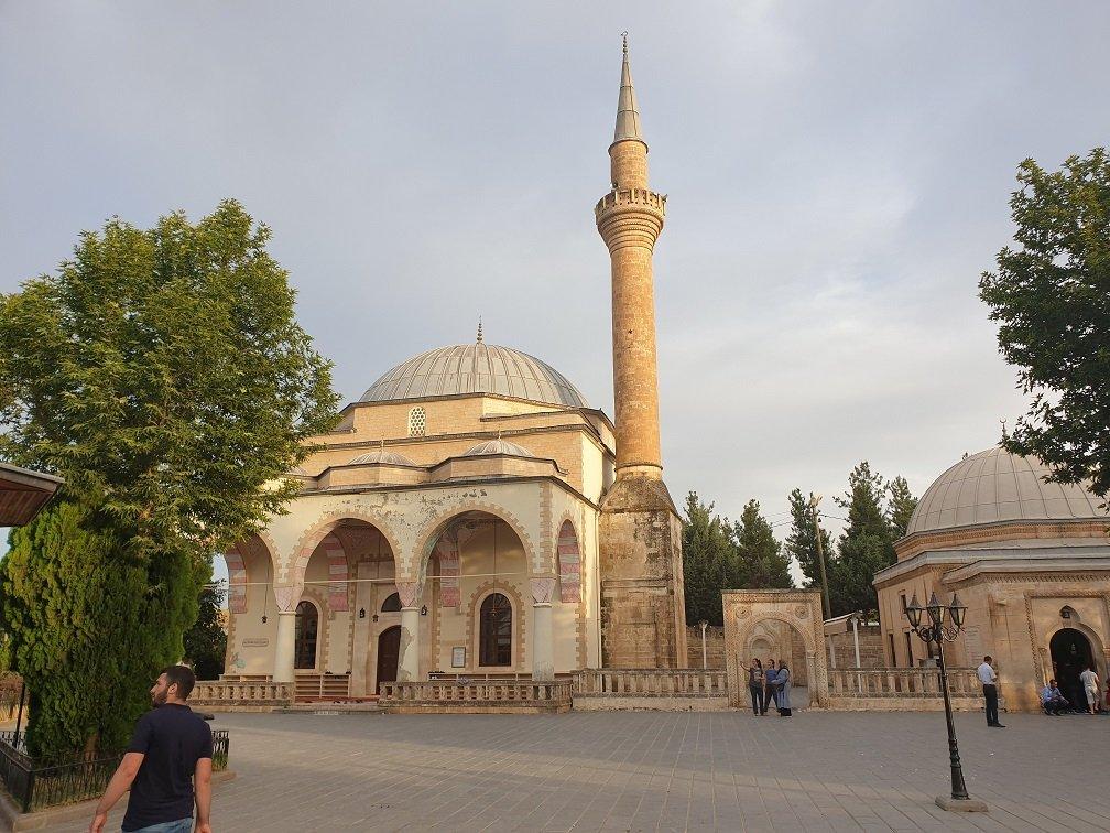 Veysel Karani Türbesi - Siirt Gezi Rehberi