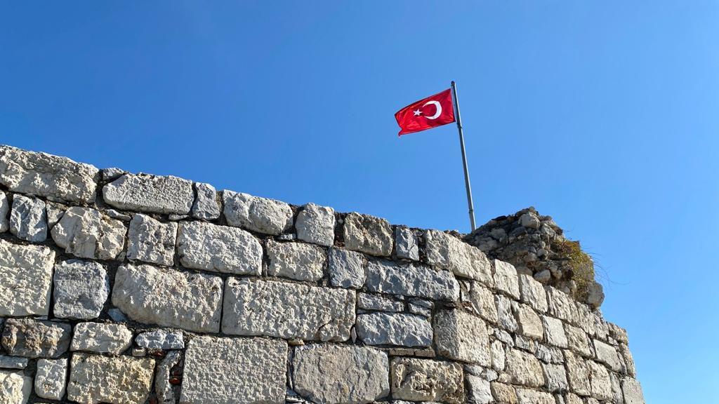 Sığacık Gezi Rehberi   Türkiye'nin İlk Sakin Şehri Sığacık