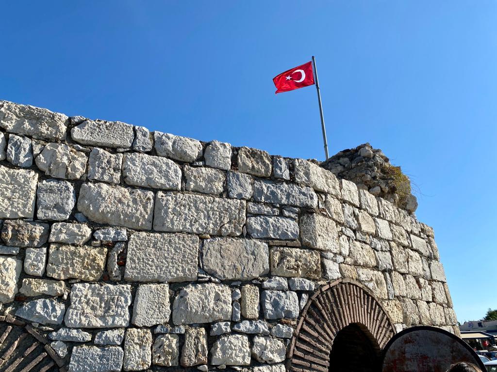 Sığacık Gezi Rehberi | Türkiye'nin İlk Sakin Şehri Sığacık