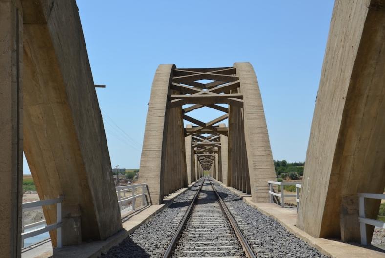 Zilek Köprüsü - Batman Gezi Rehberi